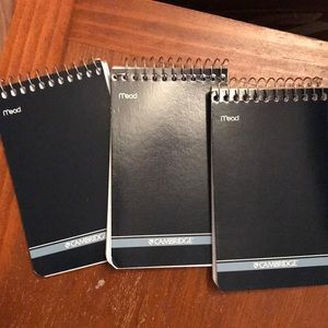 Other - Notepads
